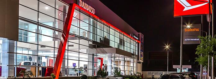 Daihatsu Banjarbaru