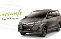 DAIHATSU GRAND NEW XENIA R 1.3 & R 1.3 DELUXE & R 1.5 Deluxe